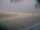 Островен комплекс Алеко - Телика - зима